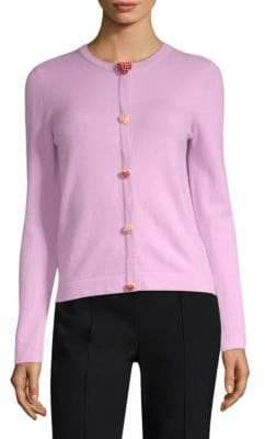 Escada Wool& Cashmere Cardigan