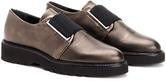 Aquatalia Kenley Waterproof Leather Loafer
