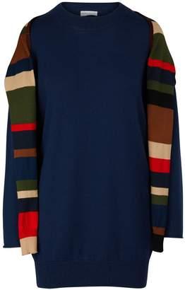 Sonia Rykiel Wool-blend jumper
