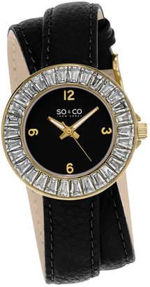 Stuhrling Original So & Co Women's Soho Watch