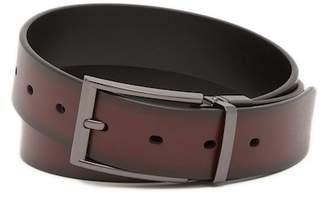 Original Penguin Fashion 2 Leather Belt