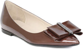 Bruno Magli M by M By Stefy Patent Flat