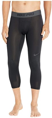 Nike Pro Dry 3/4 Basketball Tights