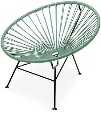 Mexa Sayulita Lounge Chair - Olive Green