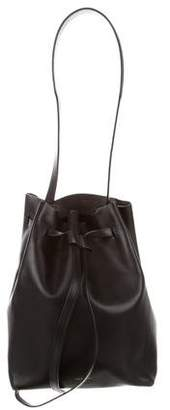 Mansur Gavriel Large Drawstring Hobo Bag
