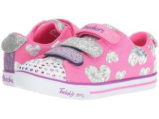 Skechers Twinkle Toes - Sparkle Lite 20051L (Little Kid/Big Kid)