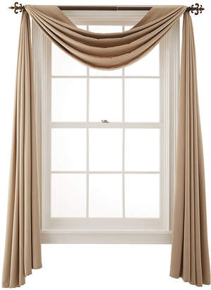 JCPenney JCP HOME Home Kathryn Scarf Valance