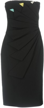 Capucci Short dresses