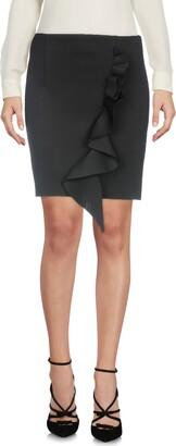 BERNA Knee length skirts