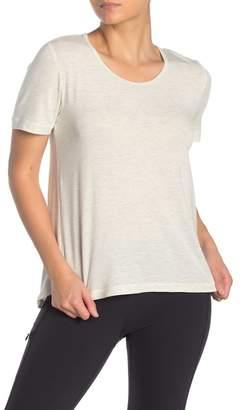 Lole Xandra Open Back T-Shirt