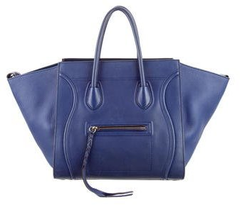 Céline Medium Phantom Tote