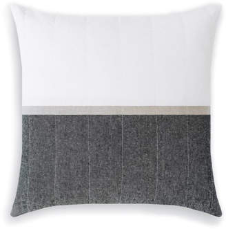 Louise Gray Kinney Throw Pillow