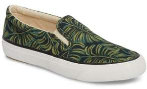 Keds R) x Rifle Paper Co. Anchor Palms Slip-On Sneaker