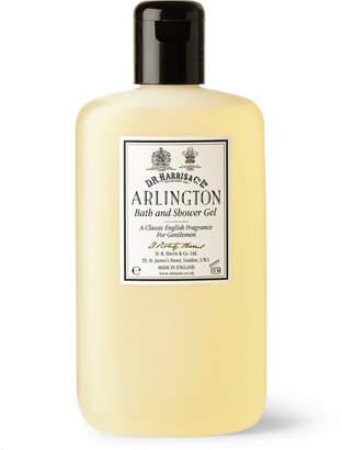 D.R. Harris D R Harris - Arlington Bath & Shower Gel, 250ml