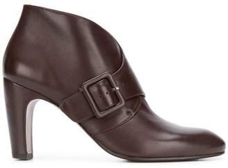 Chie Mihara Elbatina buckle-detail booties