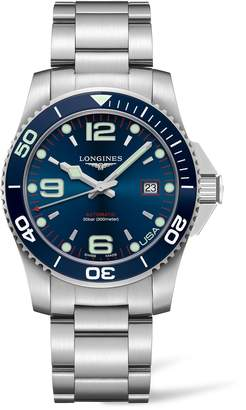 Longines HydroConquest Automatic Bracelet Watch