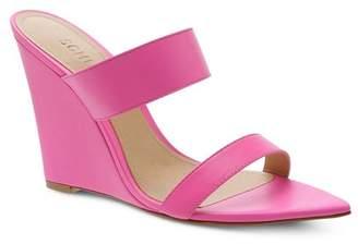 Schutz Women's Soraya High-Heel Wedge Sandals