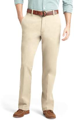 Izod Men's Straight-Fit Saltwater Chino Pants