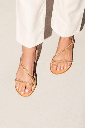 Free People Fp Collection Crystal Cape Sandal