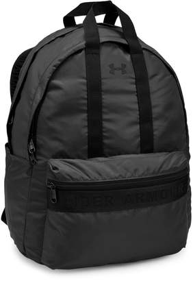 Under Armour Favourite Logo Backpack