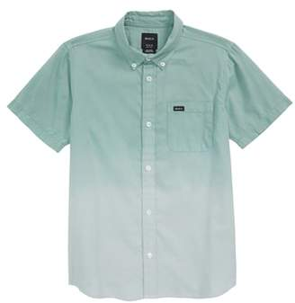 RVCA That'll Do Woven Shirt