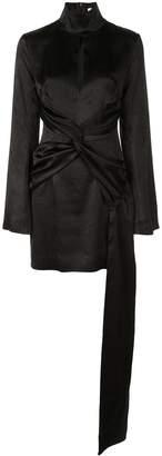 16Arlington structured party dress
