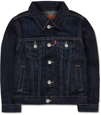 Levi's Trucker Denim Jacket, Big Boys