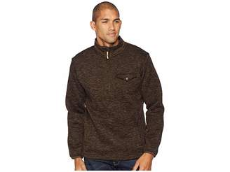 Mountain Khakis Old Faithful 1/4 Zip Sweater
