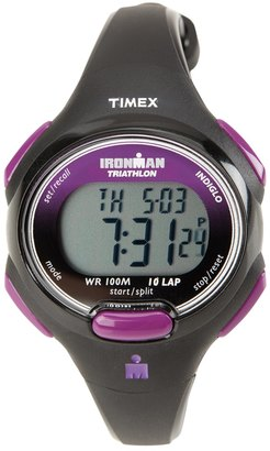Timex Ironman Essential 10 Full Size Sports Watch 8157796 $42.95 thestylecure.com