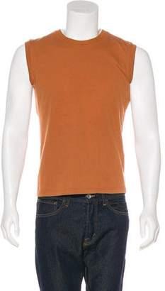 Dolce & Gabbana Sleeveless T-Shirt
