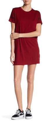 RVCA Short Stop T-Shirt Dress