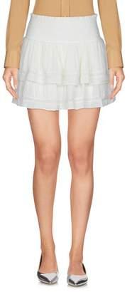 Denim & Supply Ralph Lauren (デニム & サプライ ラルフ ローレン) - DENIM & SUPPLY RALPH LAUREN ミニスカート