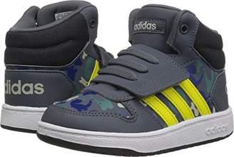 adidas Kids' Hoops Mid 2.0 Basketball Shoe