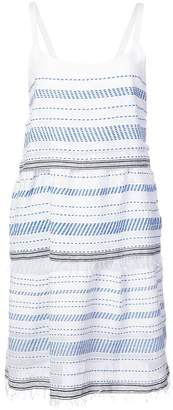 Lemlem Tiki layer dress