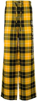 Alexander Wang Luxe Pajama trousers