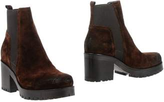 JFK Ankle boots - Item 11394861