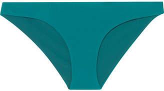 Fella - Theo Bikini Briefs - Emerald
