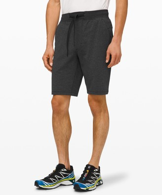 Lululemon City Sweat Short *9""