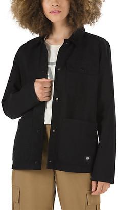 Drill Chore Jacket