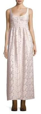 Free People Fresh Daisy Maxi Dress