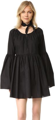 MLM LABEL Edison Dress $175 thestylecure.com