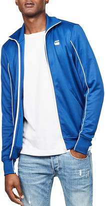 G Star Lanc Slim Fit Track Jacket