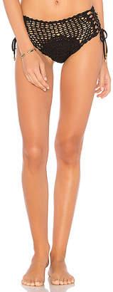 Beach Bunny Sadie High Waist Bikini Bottom