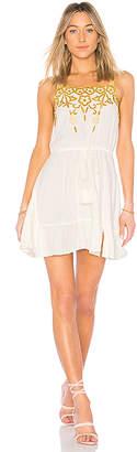 Cleobella Lucas Short Dress