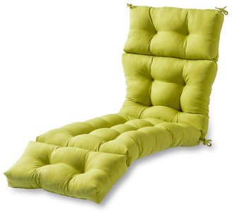 Andover Mills Sarver Outdoor Chaise Lounge Cushion