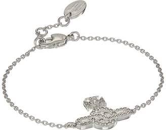 Vivienne Westwood Infinity Orb Bracelet Bracelet