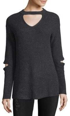 Saks Fifth Avenue RED Modish Sweater