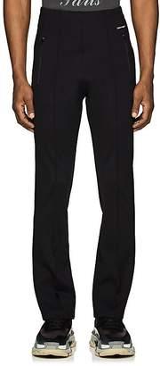 Balenciaga Men's Logo Track Pants