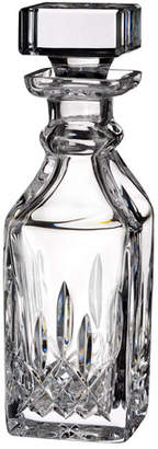 Waterford Crystal Lismore Small Square Decanter