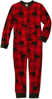 Petit Lem Boys' Knit Pajamas